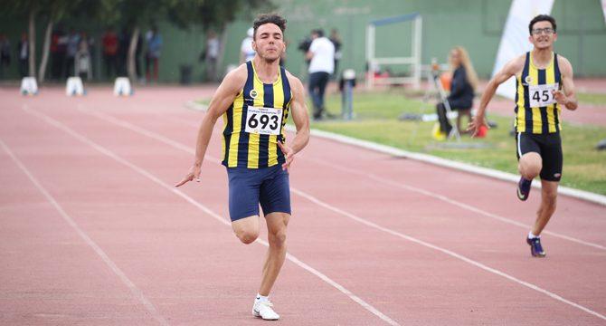 Atletizm Federasyonu Başkanı Çintimar: Olimpik deneme yarışlarına 800'ün üzerinde katılım var