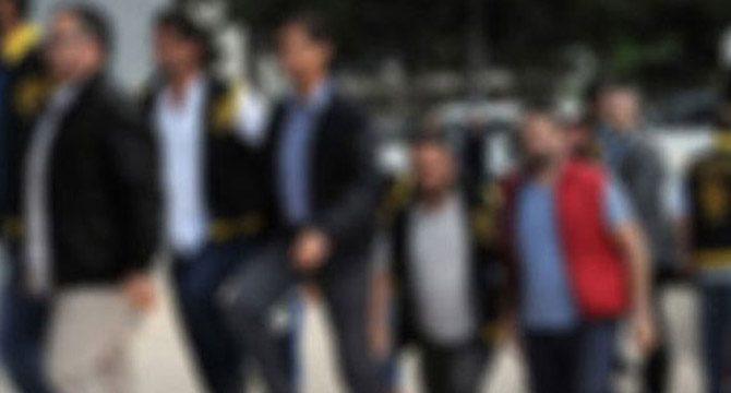 Adana'da FETÖ operasyonu: 37 gözaltı kararı