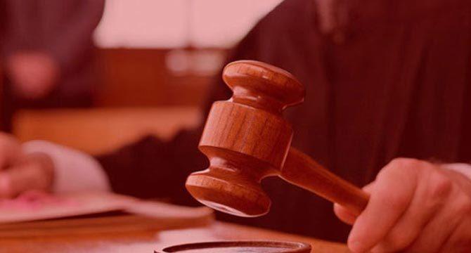 Ünlü jokey ile arkadaşlarına İstinaf Mahkemesi'nden 61 yıl 3 ay hapis cezası
