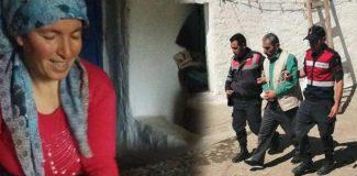 25 yıllık eşini öldüren koca tutuklandı