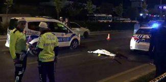 Bürge´nin ölümüne neden sürücü: Kaza anında gözüm radyodaydı