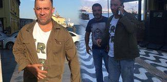 Oyuncu Şevket Çoruh'a İzmir'de saldırı