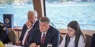 Ukrayna: 2 terör şüphelisini Türkiye'ye iade ettik