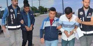 Adana merkezli iki ilde 'kalpazan' operasyonu