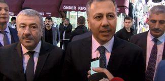 Vali Yerlikaya'dan Esenyurt'ta Suriyeli açıklaması