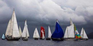 Bodrum Cup'ta yarış başlıyor