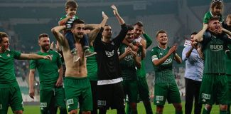 Bursaspor'dan 17 maç sonra geri dönüş