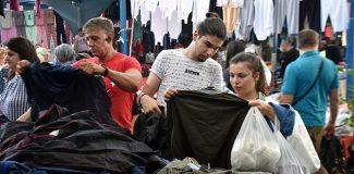 Edirne'de nüfus hafta sonu 10 bin artıyor