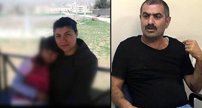 Emine Bulut'u öldüren eski eşe müebbet hapis