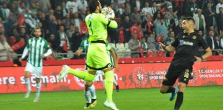 Süper Lig'de akılalmaz olay! Futbol tarihine geçti