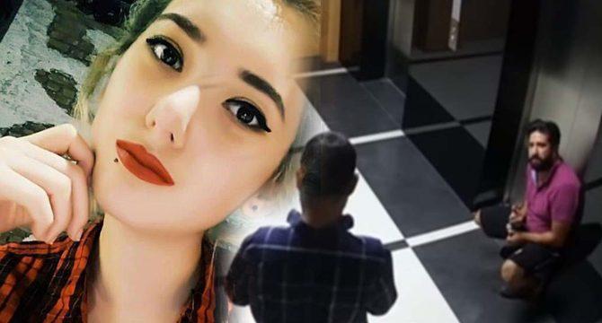 Şule Çet davasının dudak okuma raporu: Görüşmenin içeriği net tespit edilemedi