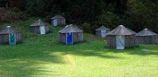 1200 rakımda, oba kültürünü yaşatıyor
