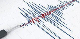 Meksika'da 6,2 büyüklüğünde deprem
