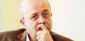 Yazarımız Ahmet Takan'a çirkin saldırı!