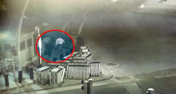 ABD Büyükelçiliği'ne saldırı davasında 3 sanığa hapis cezası