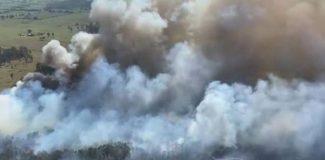 Avustralya'da devam eden yangınlar nedeniyle acil durum ilan edildi