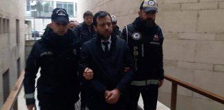 Bursa'da 'tefecilik' davası duruşmasında mahkeme başkanını kızdıran ifade