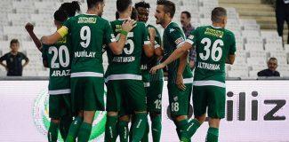 Bursaspor, Adana'da galibiyet peşinde