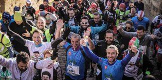 Kaz Dağları bin 100 sporcuyu ağırlayacak