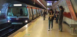 'Gece metrosu'nda ilk veriler geldi