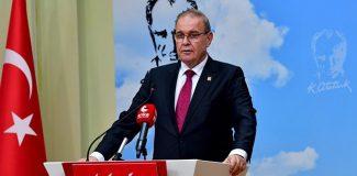CHP'li Öztrak: Atatürk'ün manevi huzurunda yapılan saygısızlığı kınıyoruz