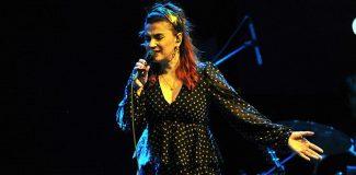 Bursa'da Ceylan Ertem konseri