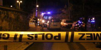 Beşiktaş'ta şüpheli ölüm, sokakta cansız bedeni bulundu