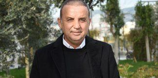 Suat Kaya: Galatasaray her zaman yarışta olacak