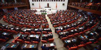 Libya mutabakatı Meclis'te kabul edildi