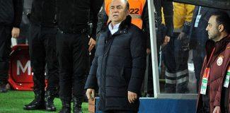 'Galatasaray'ın kabullenmeme reaksiyonundan çok memnunum'