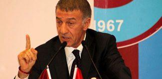 Ahmet Ağaoğlu: Herkes kendi muhasebesini tutsun, kendi işine baksın