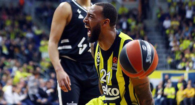 Fenerbahçe Beko geri döndü!