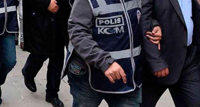 İzmir merkezli 4 ilde terör operasyonu