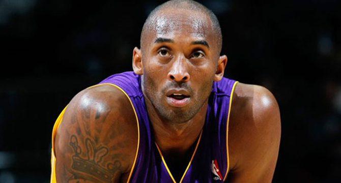 ABD'de Kobe Bryant üzüntüsü