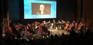 Marmaris'te klasik müzik konseri