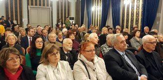 'Kara Ocak' katliamında ölenler Sofya'da anıldı
