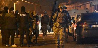 Firari mahkum, polisin 3 saatlik çabasıyla teslim oldu