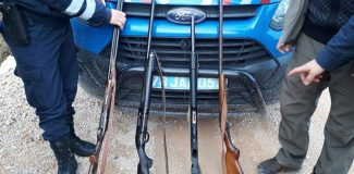 Karabük'te 'kaçak' avcılara 6 bin TL ceza