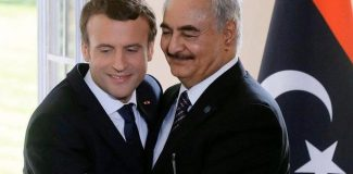 TBMM Başkanı Şentop'tan Macron'a sert tepki