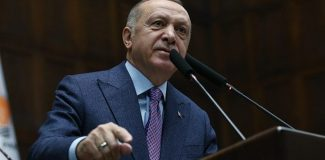 Cumhurbaşkanı Erdoğan: İdlib harekatı bir an meselesi