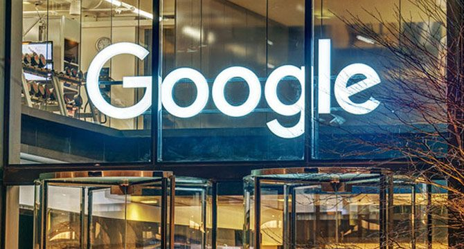 Rekabet Kurumu'ndan Google'a 98,3 milyon liralık ceza
