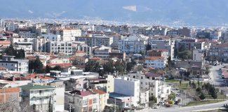 İzmir'de konut satışlarında artış