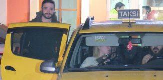 Oyuncu Ahmet Kural trafik kazası geçirdi