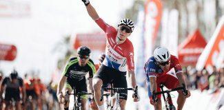 Pedalların Efendileri yarın Antalya'da yarışacak