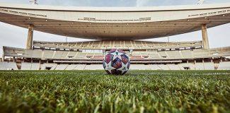 Şampiyonlar Ligi final topu 'İstanbul20' beğeni topladı