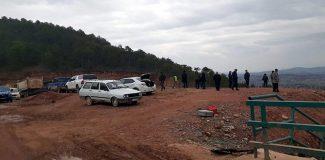 Bahadır Barajı'nda çatlama meydana geldi; su boşaltılıyor, 4 köyde okullar tatil