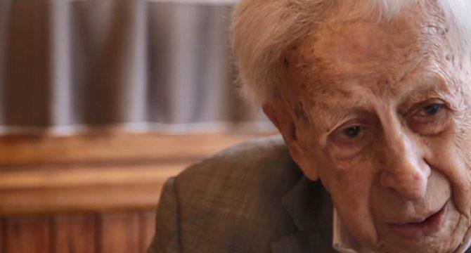102 yıl önceki salgından kurtulan adamdan koronavirüs için altın kurallar