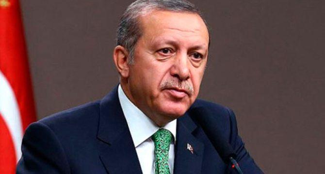 Cumhurbaşkanı Erdoğan: Biz güçlü bir milletiz, hep birlikte başaracağız