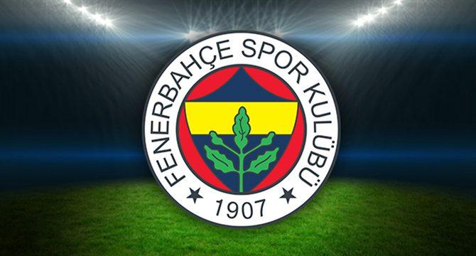 Fenerbahçe'de bir futbolcuda ve sağlık heyeti çalışanında koronavirüs bulgusu çıktı
