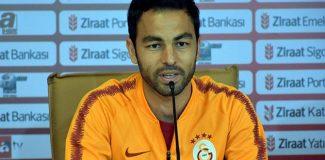 Galatasaraylı futbolculardan koronavirüs yardımı